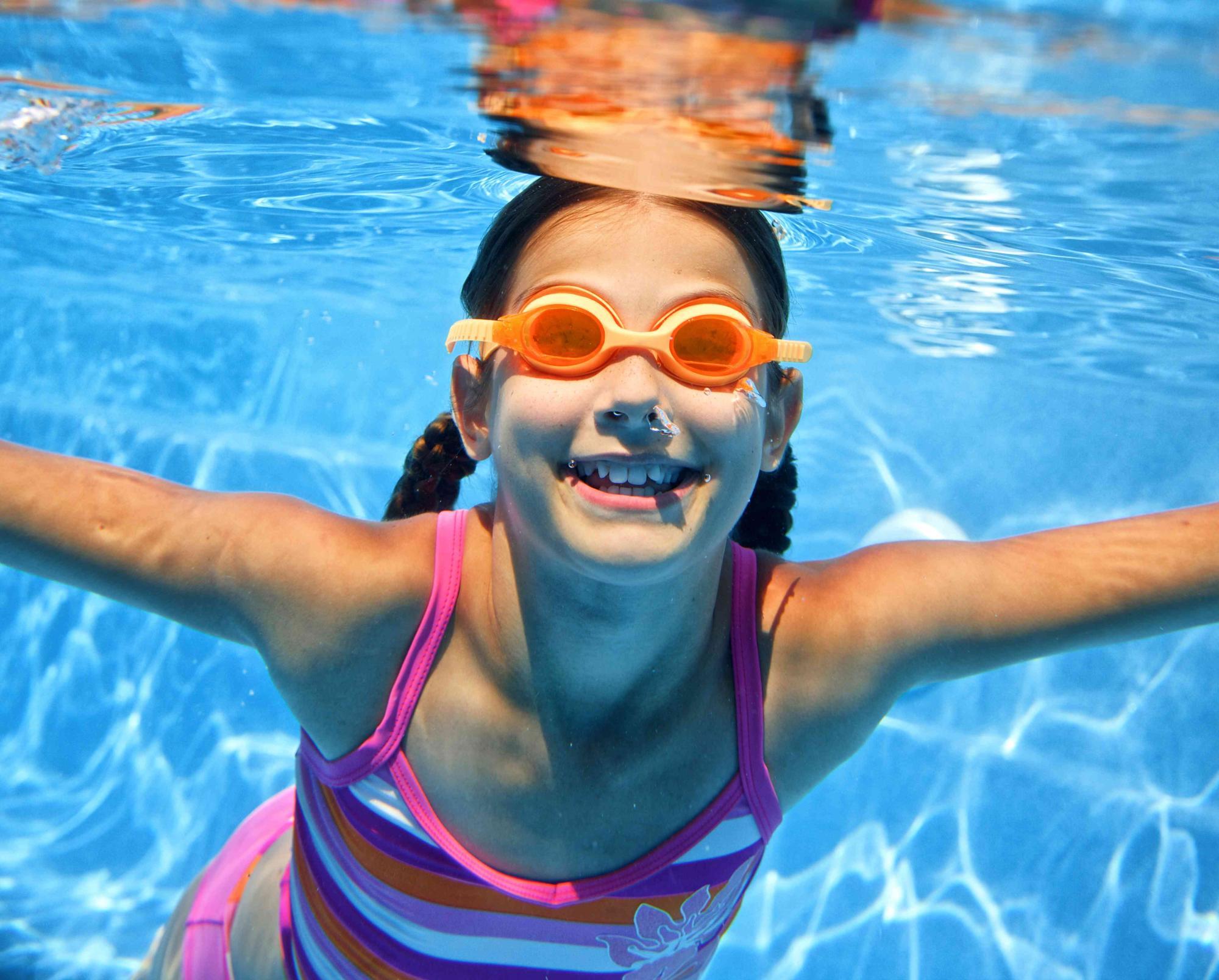 bigstock Underwater girl c r